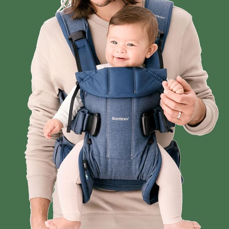 Mochila Portabebé Babybjorn One: Productos de Mister Baby