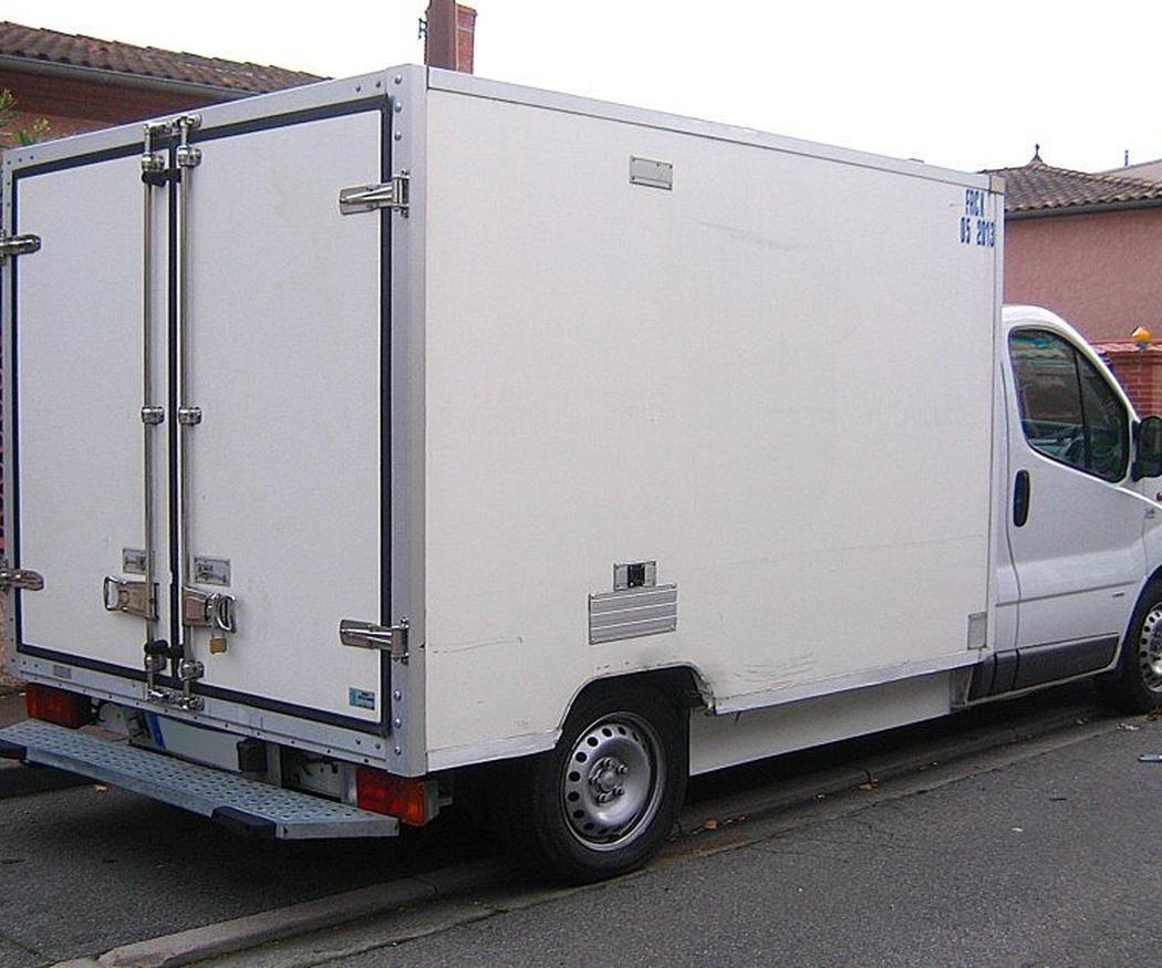 Consejos para conducir una furgoneta