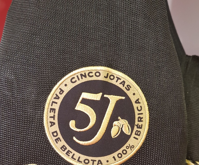 Oferta  de paletilla 5J en Barcelona