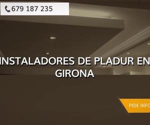 Galería de Colocación de pladur en  | Enguixats i Pladur Girona