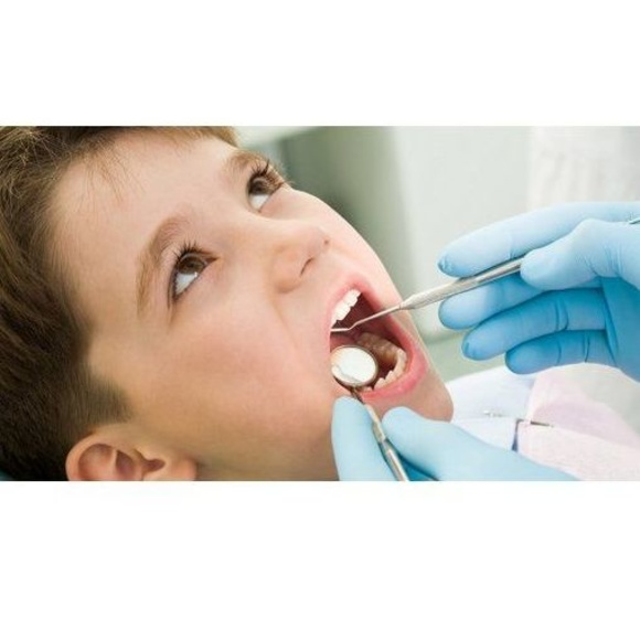 Odontopediatría: Tratamientos de Dential