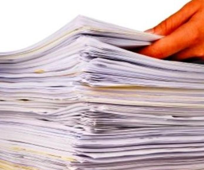 —Gestión de trámites administrativos : Nuestros servicios    de Indica Sur SL