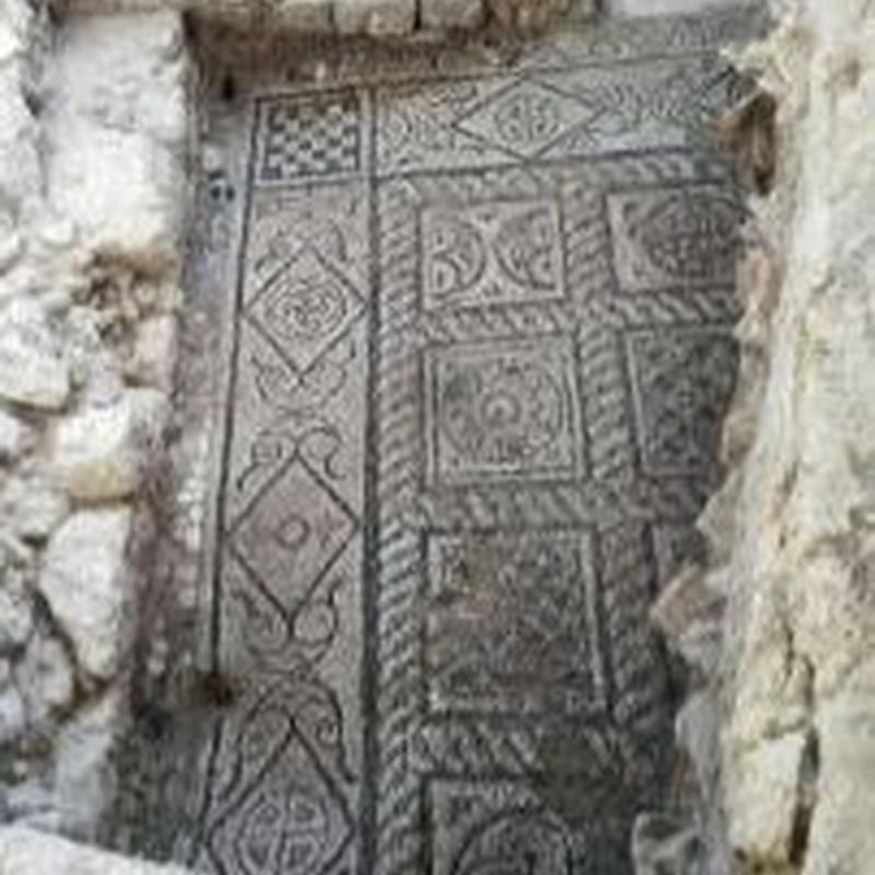 Estancia 2: Turismo arqueológico de Villa Romana de Salar
