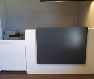 Fabricación de muebles a medida.