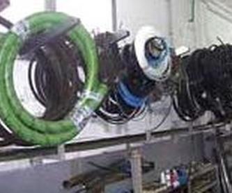 Elementos hidráulicos: Servicios de Taller Agrícola Yepabely