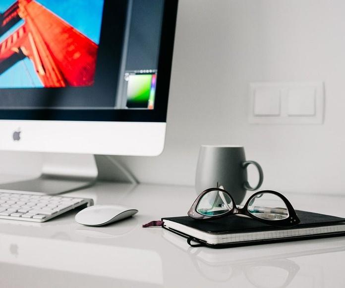 Diseño de mobiliario a medida: Servicios y Proyectos de XTE INTERIORISMO