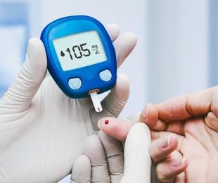 Enfermedades periodontales en personas diabéticas