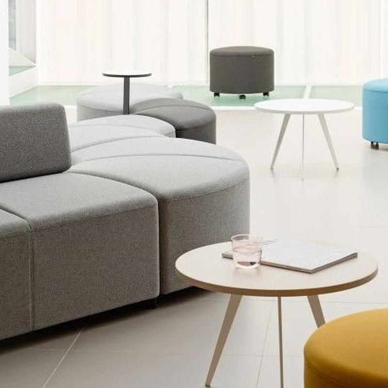 Soft Seating: Productos y Servicios de Balmes Sistemas