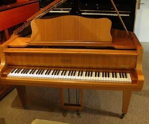 Venta de pianos