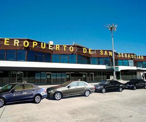Taxi Mercedes Hondarribia, traslados al aeropuerto y a la estación de tren