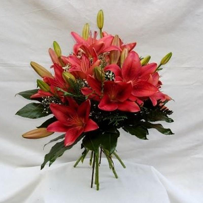Timanfaya: Productos de Flores Madrid