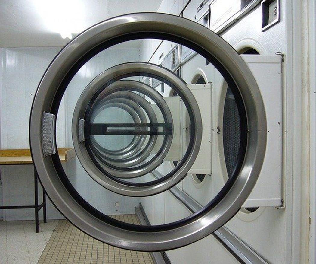 ¿Se ahorra tiempo y dinero usando las lavadoras autoservicio?