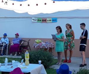 Entretenimiento para ancianos en Novoger