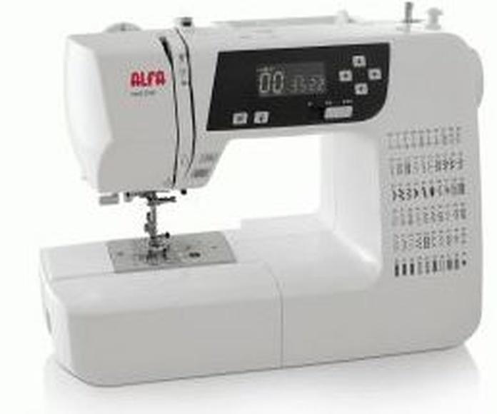 ALFA 2160: Productos y servicios de C y C Labores