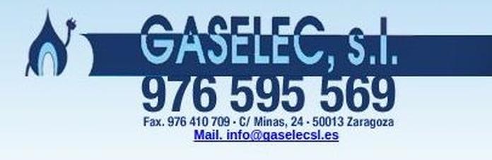 Instalador autorizado: Servicios de Gaselec, S.L.