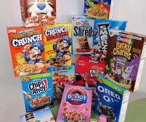 Cereales americanos