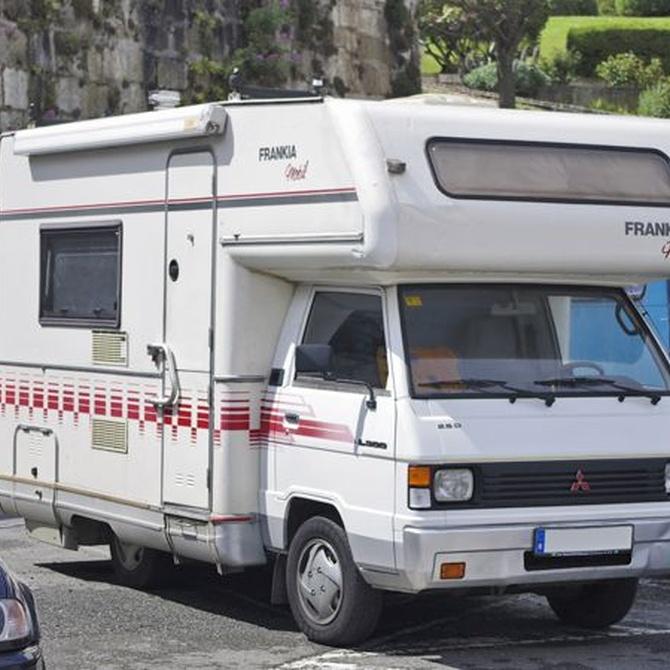 Que nada te amargue tu viaje en caravana: consejos básicos que debes seguir