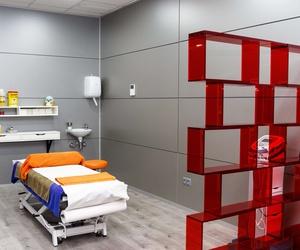 Área para nuestros tratamientos