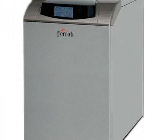 VAILLANT TURBO TEC PLUS VMW ES 21/245/4-5: Productos de Instalaciones Hermanos Munuera