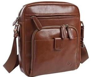 Bolso marrón claro