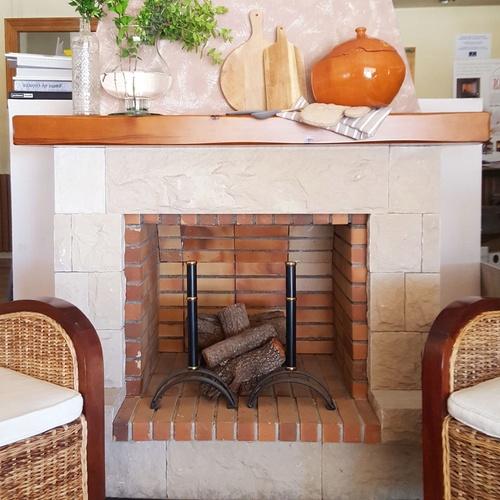 Estufas y chimeneas en Toledo: Trazes