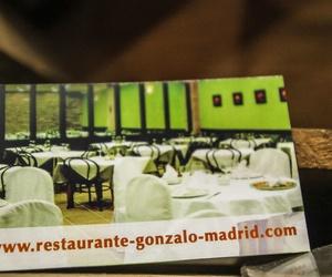 Restaurantes para comuniones en Carabanchel, Madrid