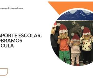 Guardería infantil en Oviedo | Centro Infantil Edén