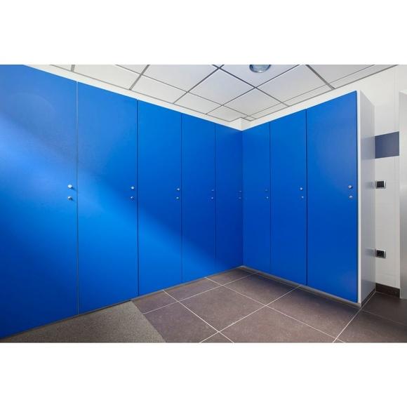 Equipación y bancos de vestuario: Proyectos y Obras realizadas de MC Interiorismo Modular