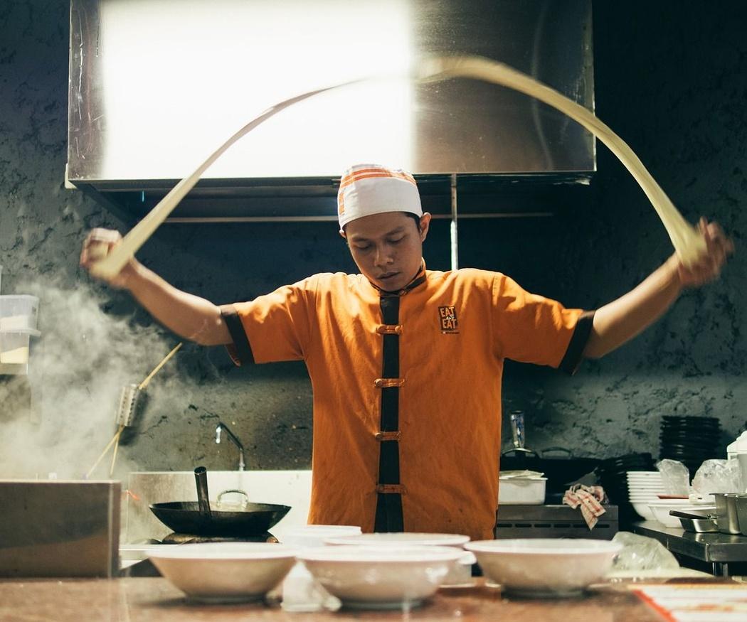 Beneficios del acero inoxidable en las cocinas de hostelería