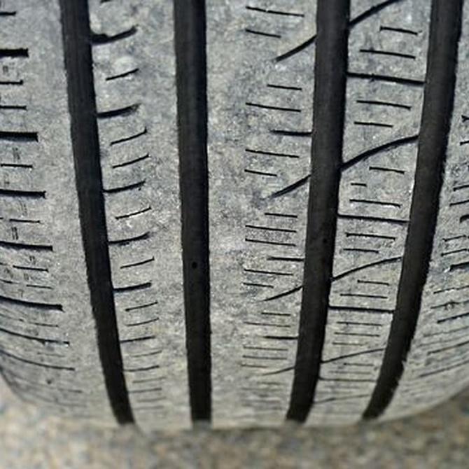 Los neumáticos de verano y los de invierno