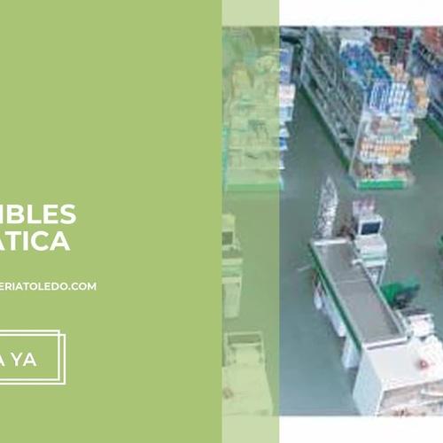 Suministro de material de oficina en Talavera de la Reina | Don Papel