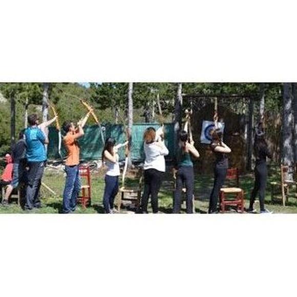 Actividades grupos: Actividades de Club Hípico Arbayún