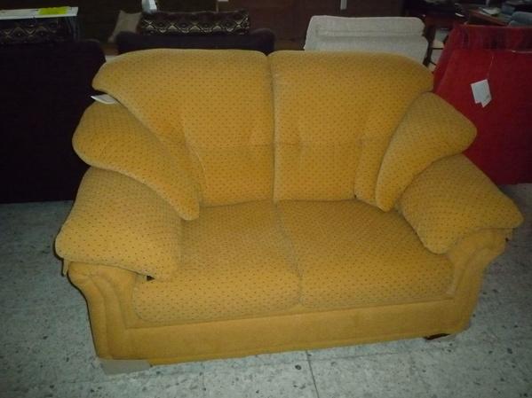 35% de descuento en sofa 2/P