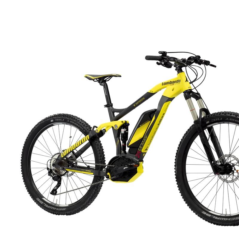 LOMBARDO SEMPIONE ALL MOUNTAIN RACE: Productos de Bikes Head Store
