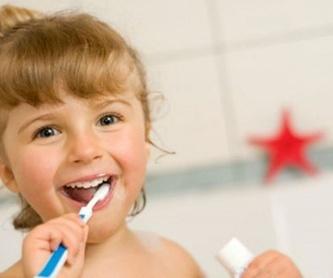 Ortodoncia: Nuestros Tratamientos de Clínica Dental Rafael Menendez