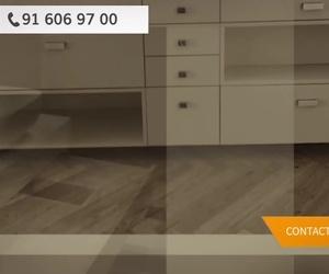Muebles a medida en Madrid centro: Carpintería Hágalo Usted