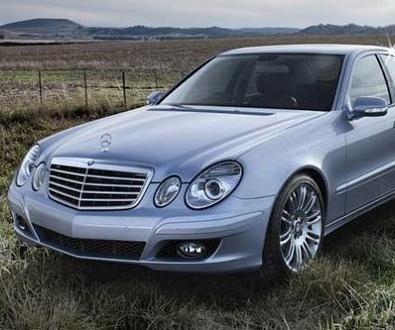 Mercedes E280 Glp