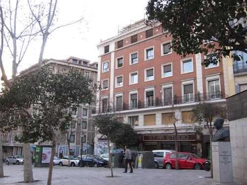 Centro Psicología calle Abada