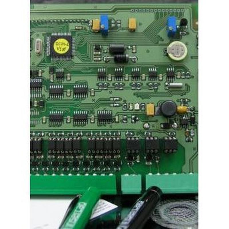 Diseños propios : Servicios  de Insercad Electrónica