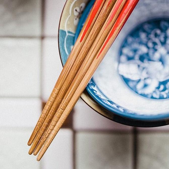 La dieta china y sus peculiaridades