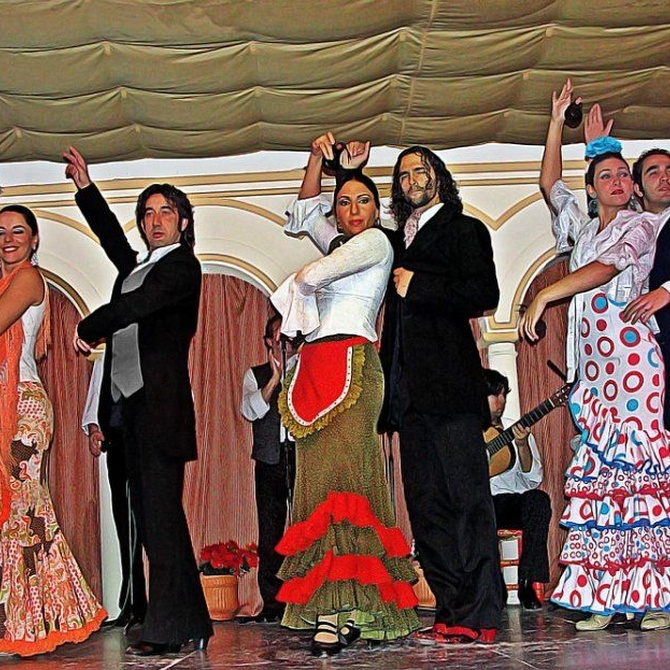El flamenco y sus orígenes