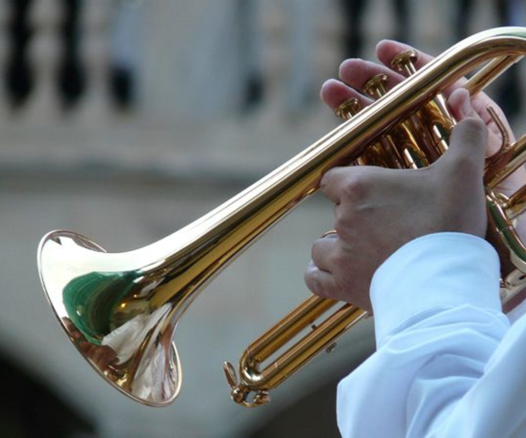 Instrumentos de un mariachi
