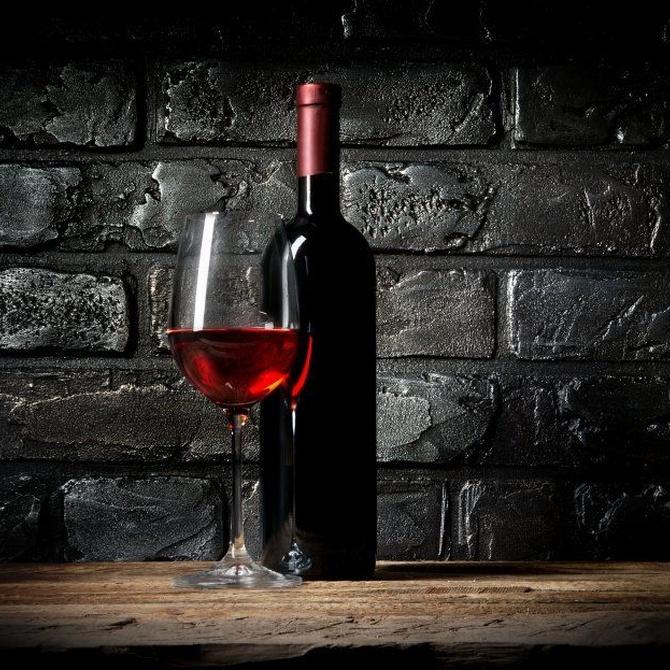 Una cuidada selección de los mejores vinos
