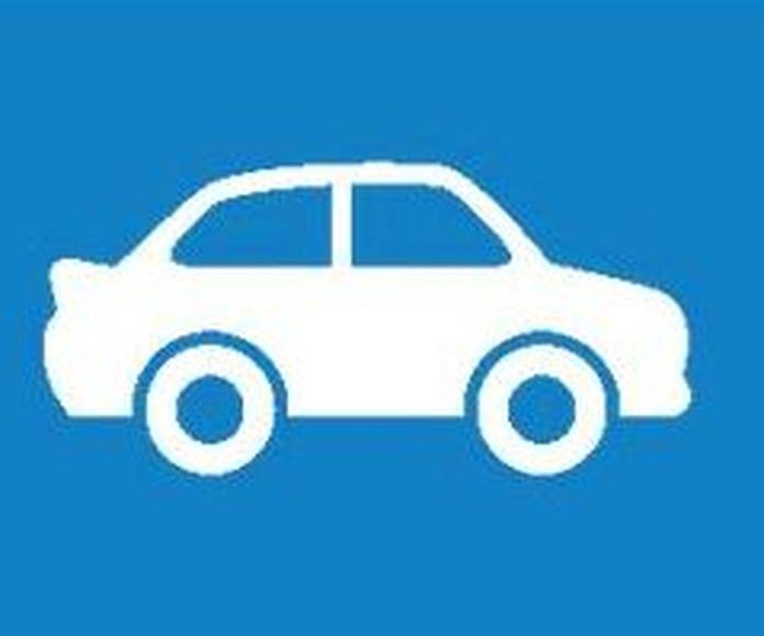 Cambio titularidad de vehículos. Bajas de Vehículos.