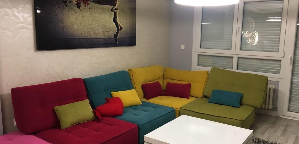 Tiendas de sofás en Getafe