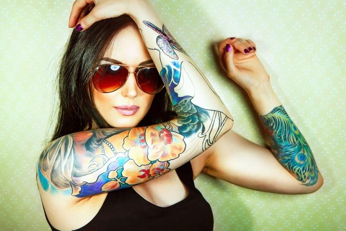Próximamente: Tattoos y piercing
