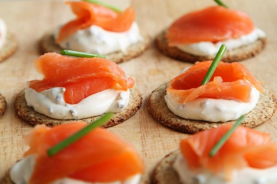 El aperitivo: la mejor receta para abrir boca