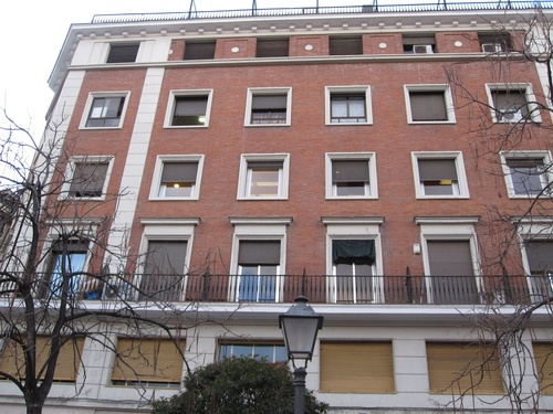 Terapia sexual Madrid Centro