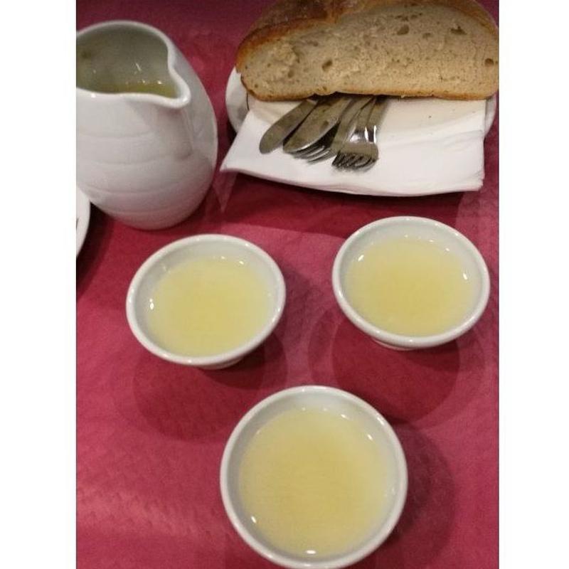 Vinos y bebidas: Especialidades de Mesón A Lareira