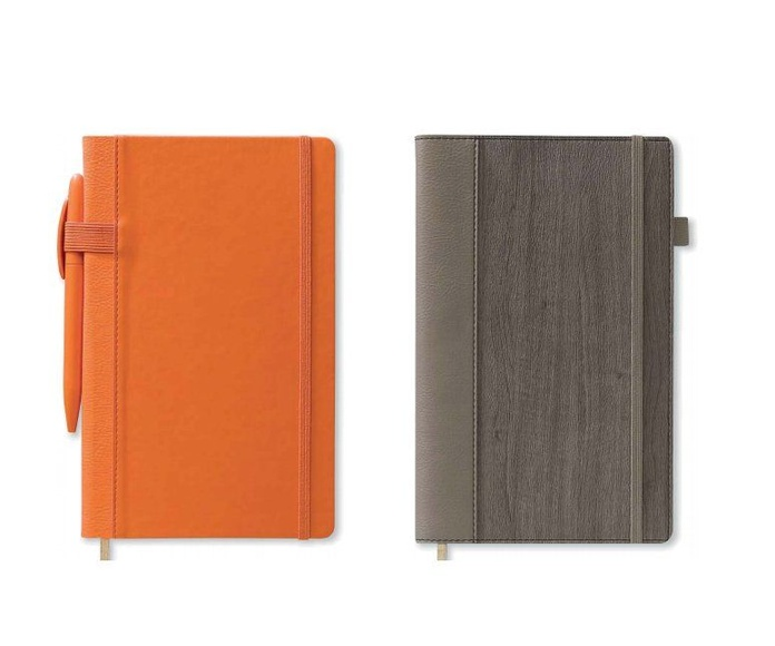 Agendas, notebook, dietarios: Productos de Golden Logo